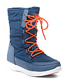 Wagu Waterproof Cold Weather Boots
