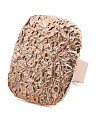 Made In Bali 14k Rose Gold Plated Silver Textured Square Ring