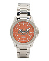 Women's Oklahoma State Cowboys Bracelet Watch