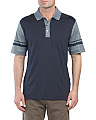 Notable Colorblock Golf Polo