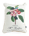 14x18 Indoor Outdoor Orchid Pillow
