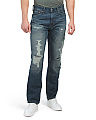 541 Athletic Straight Heaven Jeans