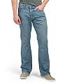 527 Slim Boot Cut Jagger Jeans