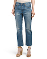 Juniors Kick Flare Jeans