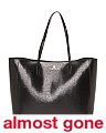 Leather Lou Tote
