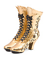 Glitzy Witch Boots