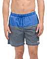 Nylon Pigment Board Shorts
