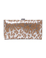 Sophia Safari Quinn Leather Wallet