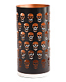 Made In India Skull Hurricane