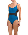 Serena Tummy Control One-piece Swimsuit