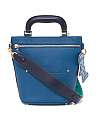 Made In Italy Mini Leather Orsett Bag