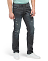 Evan Slim Denim Jeans