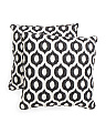 20x20 2pk Indoor Outdoor Pillow