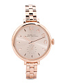 Women's Sally Bracelet Watch In Rose Gold