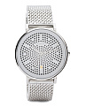 Women's Hald Solar Powered Bracelet Watch