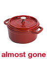 Made In France 2.75qt Round Cocotte