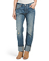 Juniors 501 Straight Leg Jeans