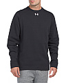 Team Rival Fleece Crew Neck Top
