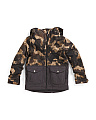 Boys Ace Jacket