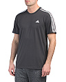 3 Stripe Trail Tee