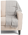 Made In Italy Cashmere Throw