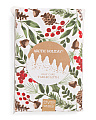 Forest Toss Oblong Table Cloth