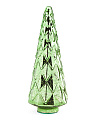 Made In India Decorative Glass Tree