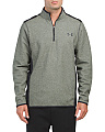 The CGI Fleece 1/4 Zip Top