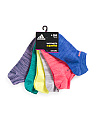 Women's 6pk Superlite No Show Socks