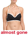 Push Up Underwire Bikini Top