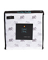 Ted Elephant Sheet Set