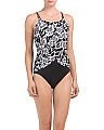 Made In USA Lisa Zooloo Swimsuit