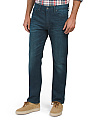 Slim Straight Fit Herbaceous Jeans