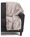 Nakoma Faux Fur Throw