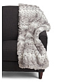 Barbarella Faux Fur Throw