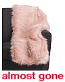 Marti Faux Fur Throw