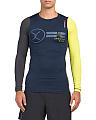 Spartan Long Sleeve Compression Top