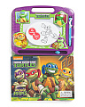 Half Shell Learning Series Playset
