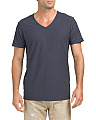 Short Sleeve Crew Neck T Shirt