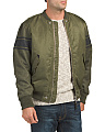 Army Bomber Jacket