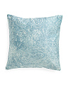 20x20 Padua Vintage Look Pillow