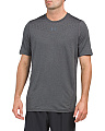 Coolswitch Twist Short Sleeve Tee