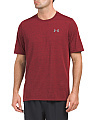 Threadborne Twist Short Sleeve Tee