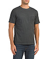 Standard Rainwash Pocket Tee