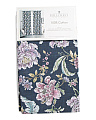 Set Of 2 Devon Botanical Floral Curtains