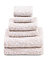 6pc Regina Towel Set