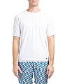 Contrast Upf 50 Plus Swim Tee