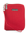 RFID Protection Passport Case