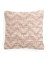 22x22 Made In India Pillow