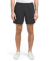 Threadborne Striker Running Shorts